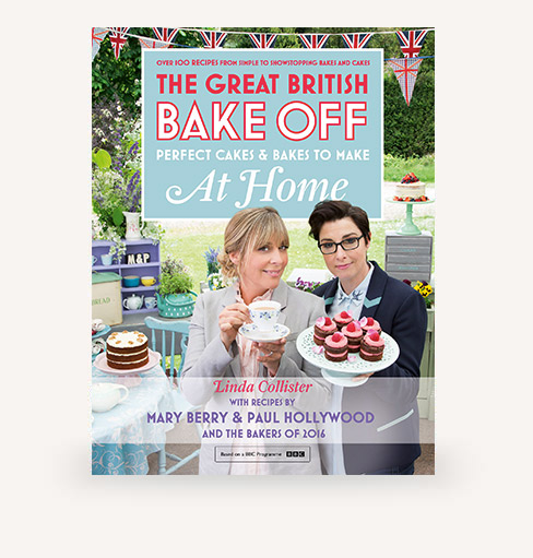 The Great British Bake Off - Series 7