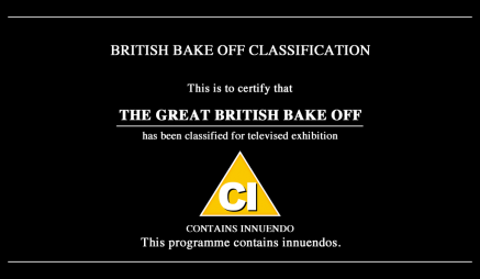the greatest bake off