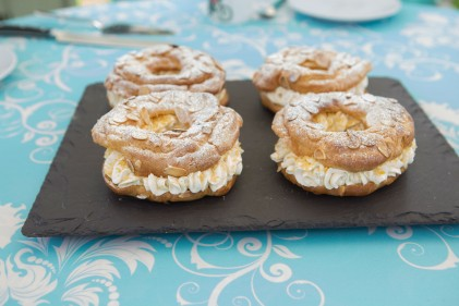 mary s paris brest the great british bake off. Black Bedroom Furniture Sets. Home Design Ideas