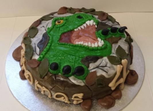 Make Or Bake Cakes Sheffield