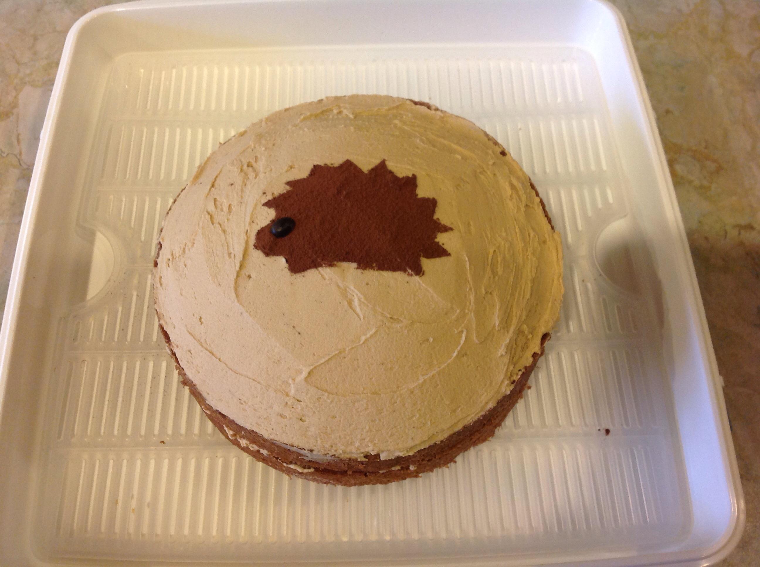 How Do You Make Coffee Cake Icing