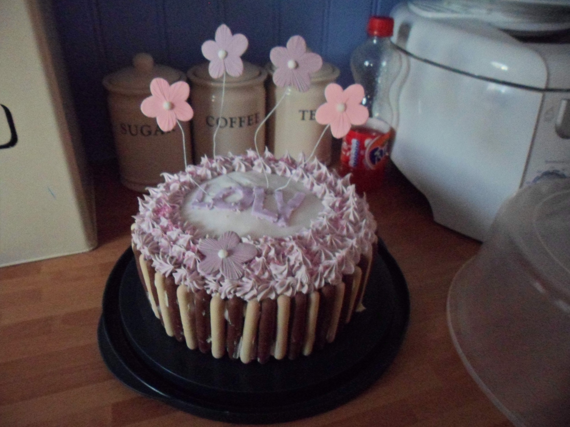 Birthday Cake Herne Bay