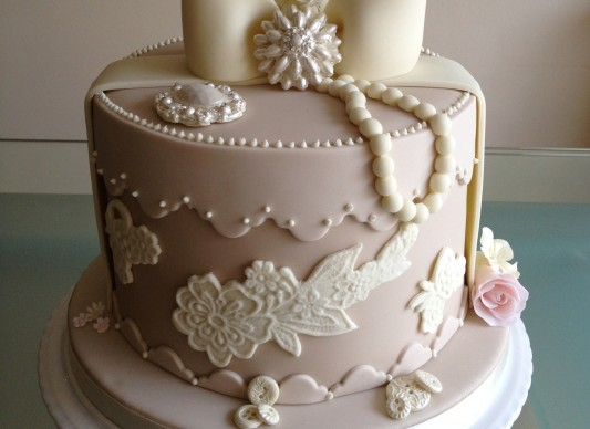 Image Result For Jewelry Box Cake P O