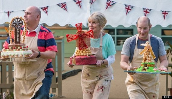 5 Reasons to GET EXCITED about Bake Off's Return! | The ...