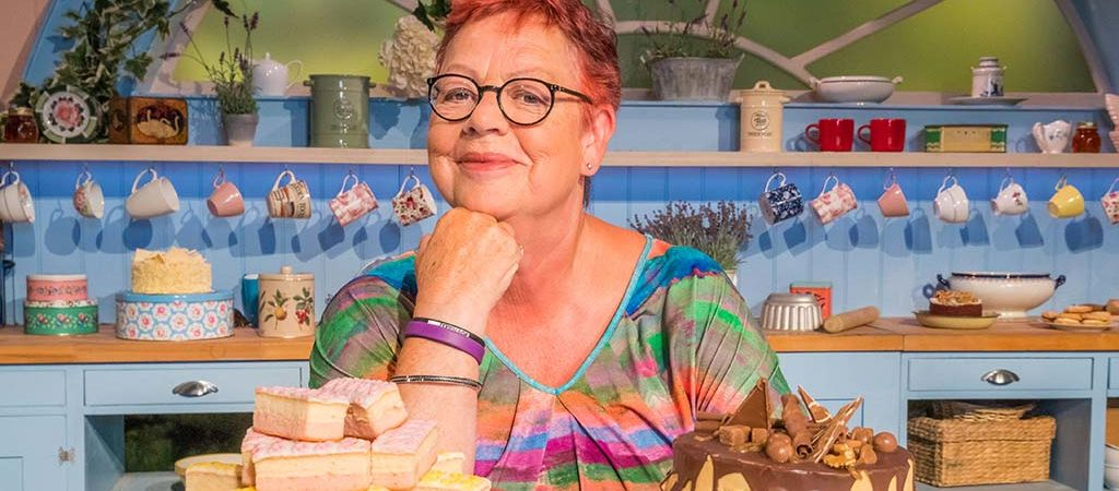 An Extra Slice | The Great British Bake Off