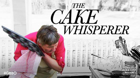 Cake Whisperer