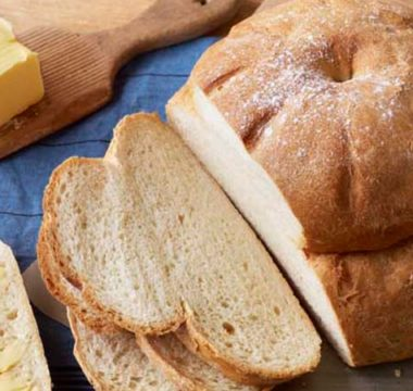 Paul Hollywood's Classic Cottage Loaf