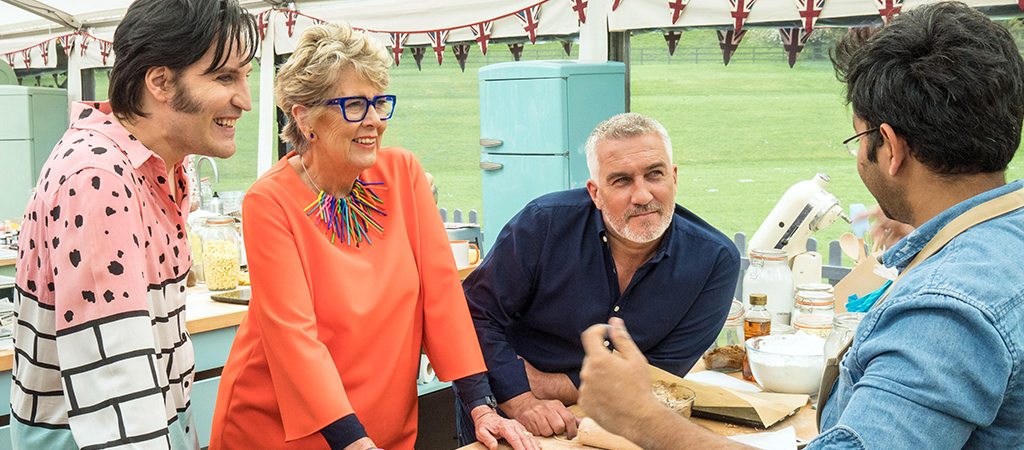 Great Christmas Bake Off 2019 Recipes | The Great British Bake Off