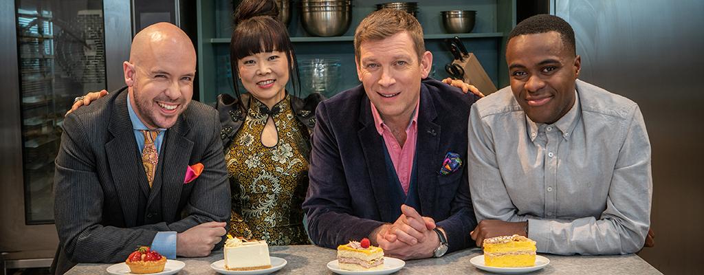 great british bake off season 7 download