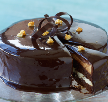 Prue Leith's Torta Setteveli