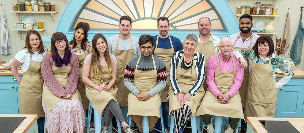 Apply for Series 10 | The Great British Bake Off