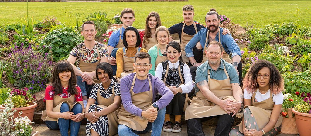 Series 5 | The Great British Bake Off