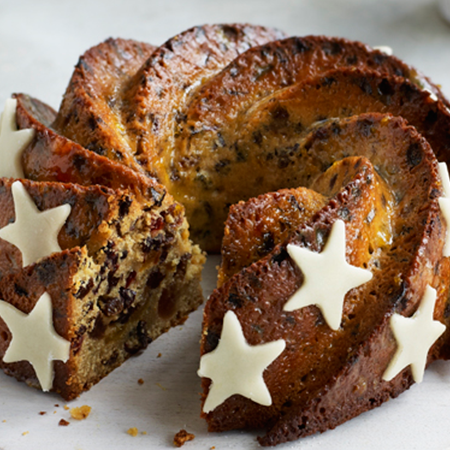British Christmas Cake.Recipes The Great British Bake Off