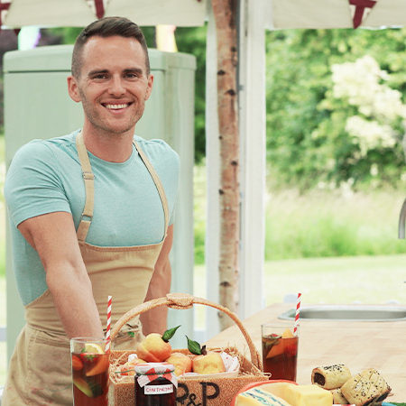 News & recipes   The Great British Bake Off