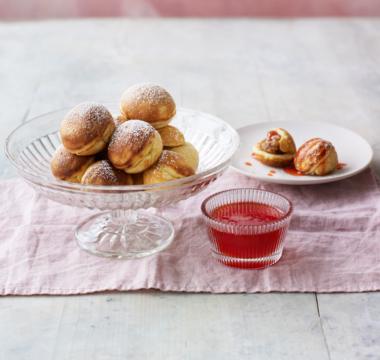 Paul Hollywood's Aebleskiver