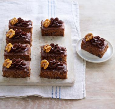 Terry's All At Sea Rum & Raisin Traybake
