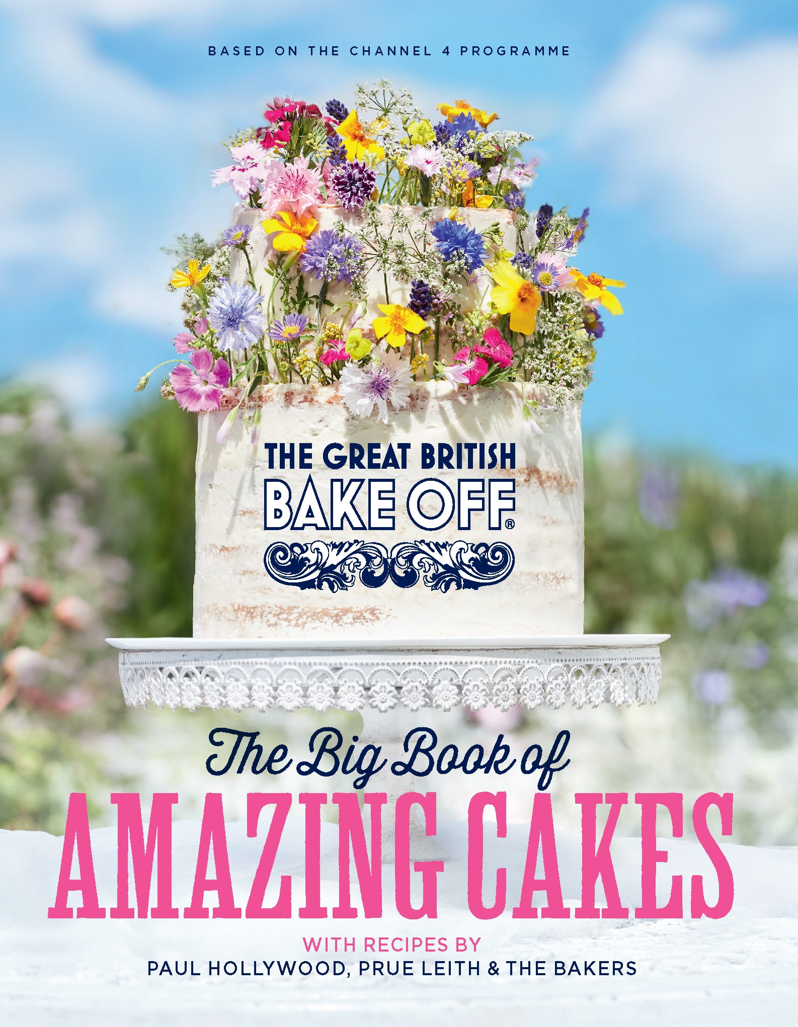 Shop | The Great British Bake Off
