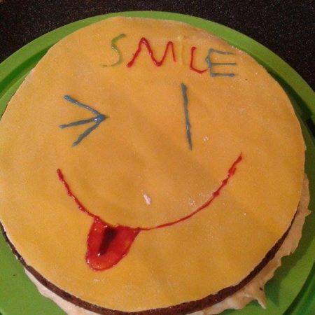 Birthday Cakes Celbridge