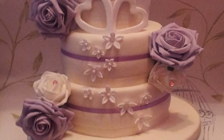 great british bake off wedding cake special my wedding cake the great bake 14916