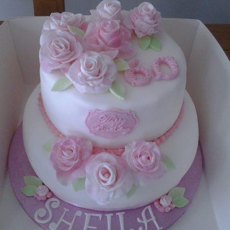 Birthday Cakes Kidderminster