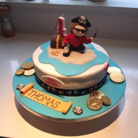 Cake Shop Putney