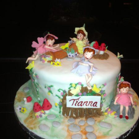 Birthday Cakes In Borehamwood