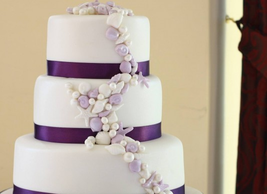 great british bake off wedding cake special seashell themed wedding cake the great bake 14916