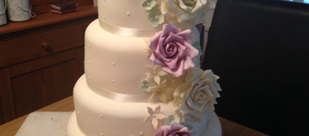 gluten free wedding cake uk gluten free vintage wedding cake the great bake 14734