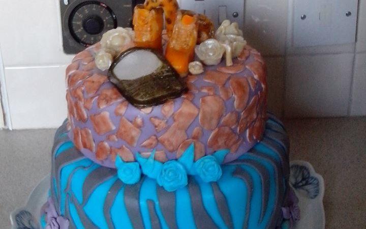 Michele Cake Shop Hours